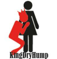 KingDryhump's Logo