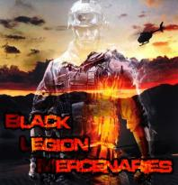 Black Legion Mercenaries