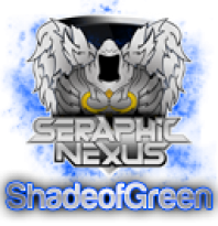 ShadeOfGreen's Logo